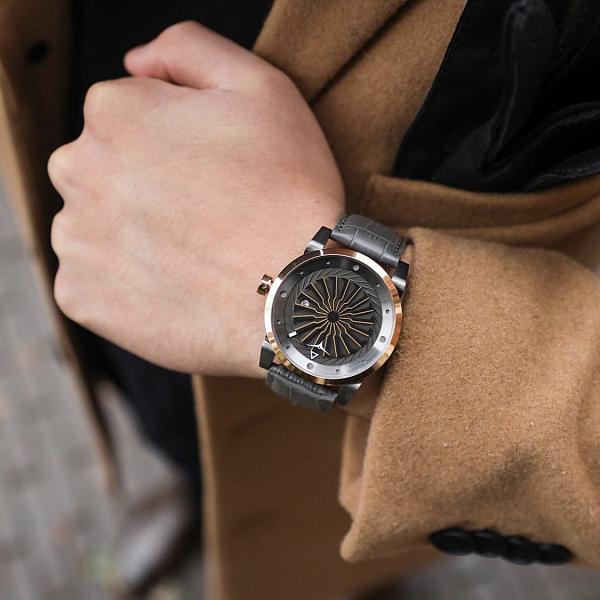 ZINVOジンボ時計600-5