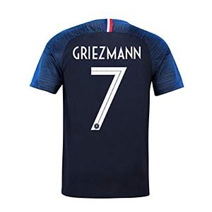 ワールドカップ2018決勝グリーズマン