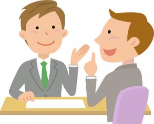後継者探し、事業承継そしてM&Aを考え始めた方にその相談先ってどこ?という最初?の疑問に関して簡単にまとめてみました。M&A相談先イラスト400