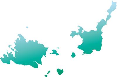 石垣島おすすめ観光スポット。リゾート感たっぷりの石垣島ですが、50代オヤジにとっておすすめの観光スポットは?と探すために、先ずは、石垣島定番の観光スポットを調べてみました。