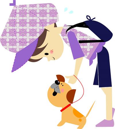 アクティビティ体験予約。愛犬とおでかけ1-400