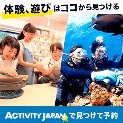 アクティビティジャパン250