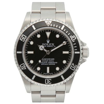 ロレックスサブマリーナ時計レンタルカリトケ400高級腕時計のサブスクレンタルカリトケ