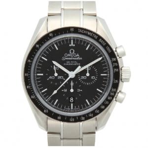 オメガサブスク時計レンタルカリトケスピードマスタームーンウォッチ400
