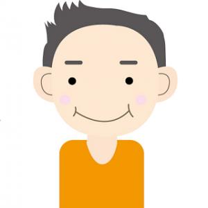 人気ランキング口コミ男性イラスト1-320